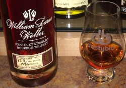 Review: 2015 William Larue Weller Image