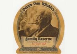 Review: Pappy Van Winkle 15 Year Image
