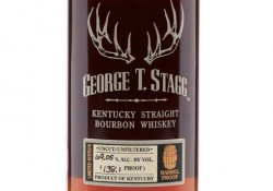 Review: 2014 George T Stagg Image