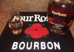 Review: 2015 Four Roses Small Batch Limited Edition Image