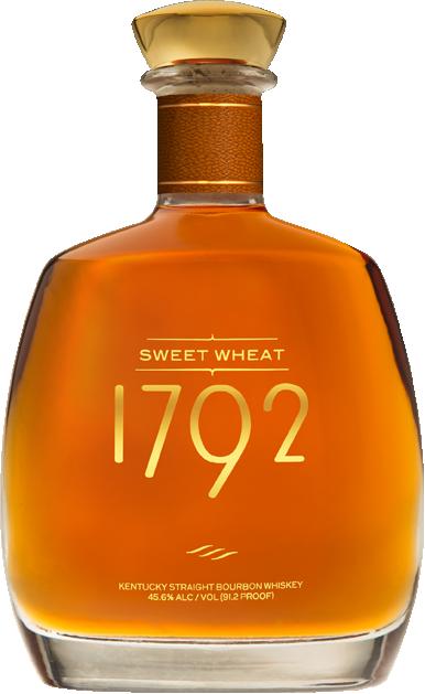 Barton 1792 Sweet Wheat