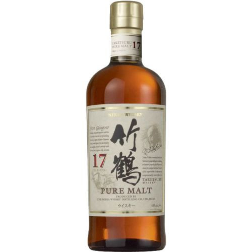 Nikka Taketsuru 17 Year