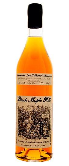 Black Maple Hill Bourbon 16yr