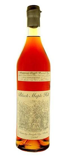 Black Maple Hill Rye 23yr