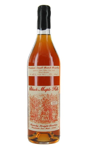 Black Maple Hill NAS (No Age Statement)