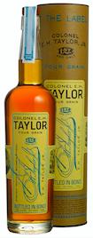 E.H. Taylor Jr. Four Grain