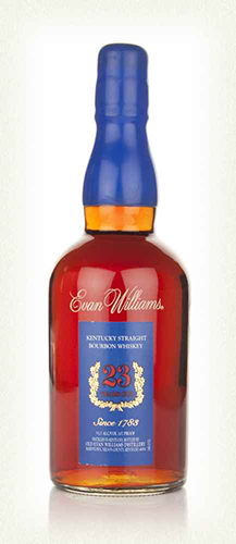Evan Williams 23yr