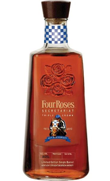 Four Roses Single Barrel Limited Edition Secretariat