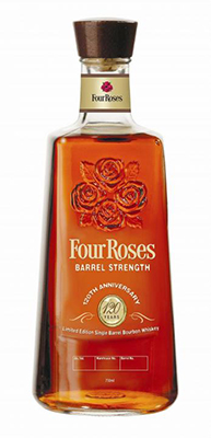 Four Roses Single Barrel Limited Edition 120th Anniversary