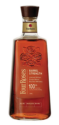 Four Roses Single Barrel Limited Edition 100th Anniversary