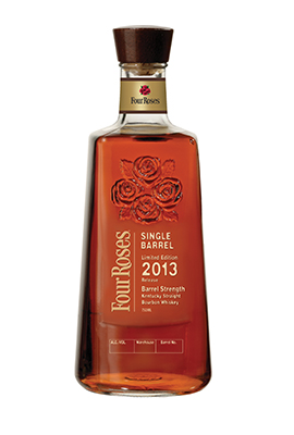 Four Roses Single Barrel Limited Edition