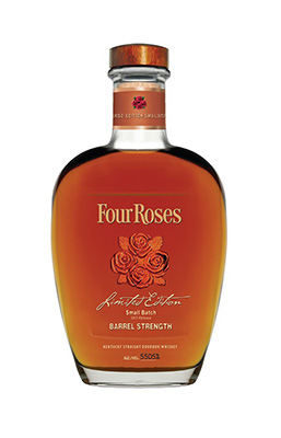 Four Roses Small Batch Limited Edition