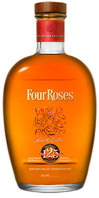 Four Roses Small Batch Limited Edition 125th Anniversary