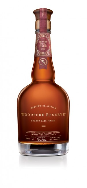 Woodford Reserve Master's Collection Brand Cask Finish