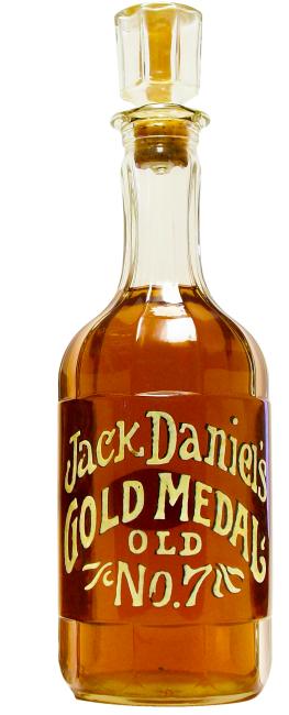 Jack Daniel's 1904 Commemorative