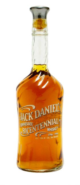 Jack Daniel's Tennessee Bicentennial