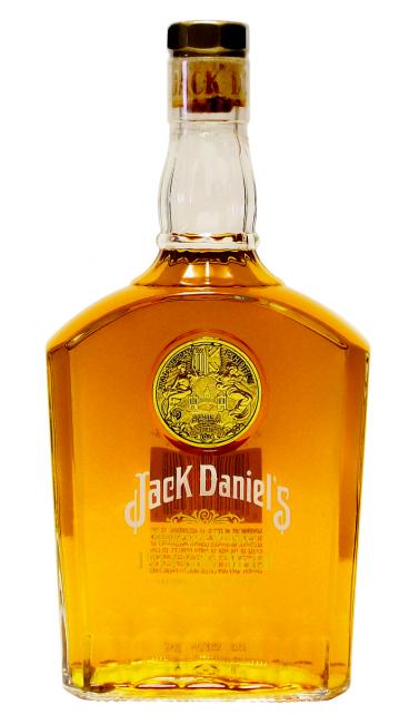 Jack Daniel's Gold Medal Replica 1914