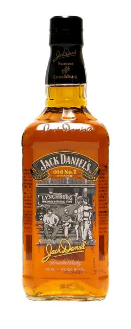 Jack Daniel's Scenes From Lynchburg #3