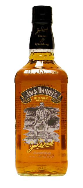 Jack Daniel's Scenes From Lynchburg #5