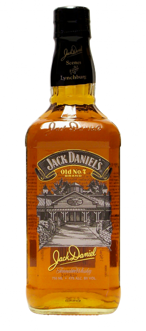 Jack Daniel's Scenes From Lynchburg #7