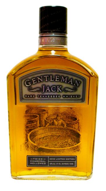 Jack Daniel's Gentleman Jack Commemorative