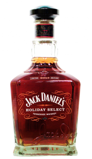 Jack Daniel's Holiday Select Series