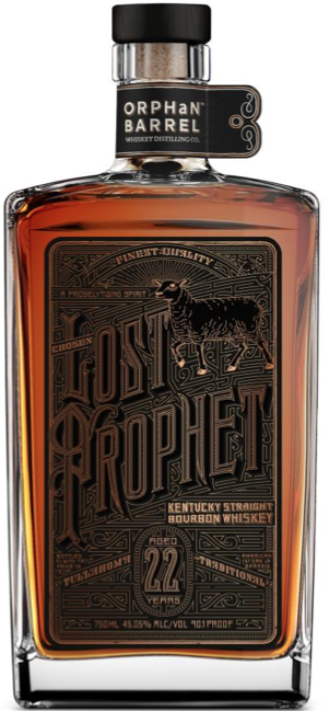 Orphan Barrel Lost Prophet