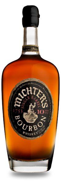 Michter's Bourbon 10yr