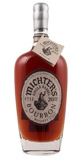 Michter's Bourbon 20yr