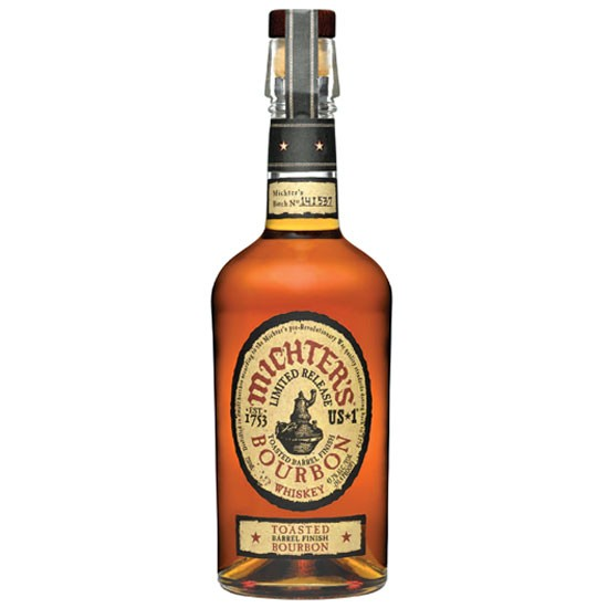 Michter's Bourbon Toasted Barrel