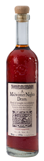 High West Midwinter Night's Dram