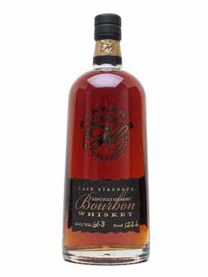 Parker's Heritage Collection Cask Strength #1