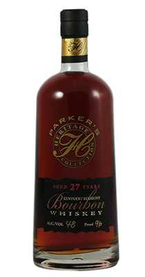 Parker's Heritage Collection 27 Year #2