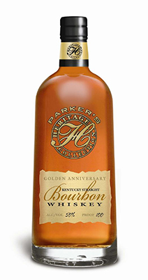 Parker's Heritage Collection Golden Anniversary #3