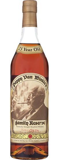 Pappy Van Winkle 23yr