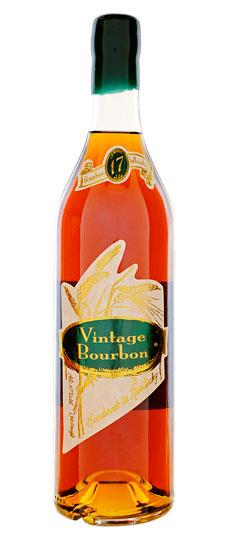 Vintage Bourbon 17yr