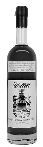 Willett Family Estate Bourbon 21yr