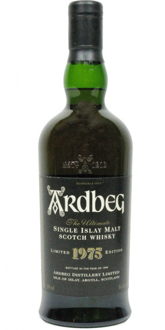 Ardbeg Limited Edition