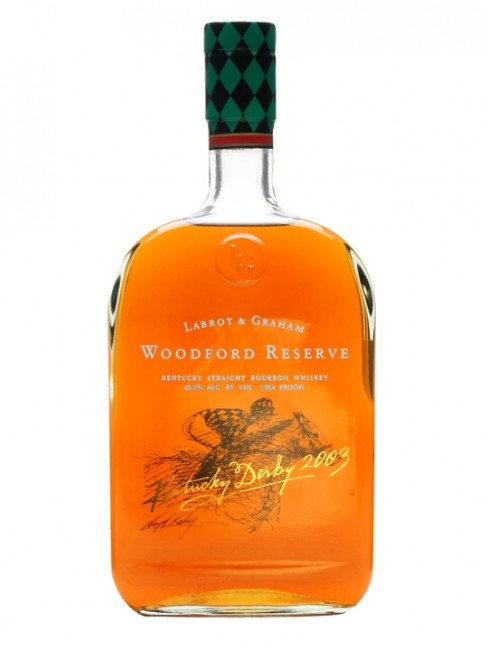 Woodford Reserve Derby 130