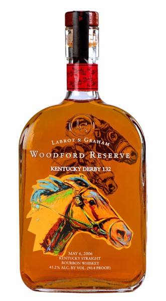 Woodford Reserve Derby 132
