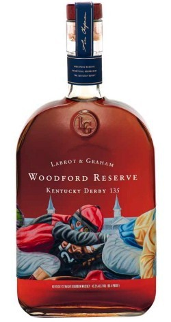 Woodford Reserve Derby 135