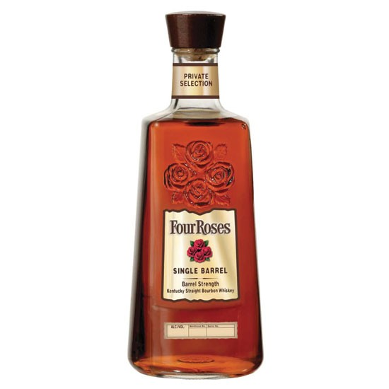 Four Roses Single Barrel 17 Year OBSV