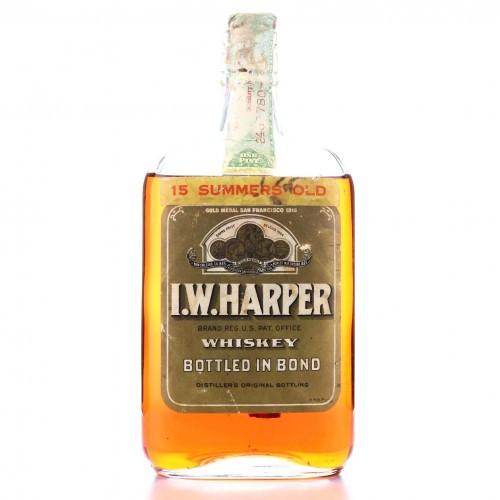 Prohibition I.W Harper Prohibition Pint