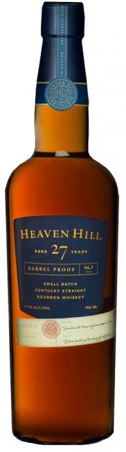 Heaven Hill 27 Year