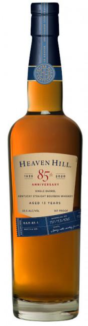Heaven Hill 85th Anniversary