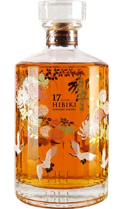Hibiki 17 Yr Limited Edition