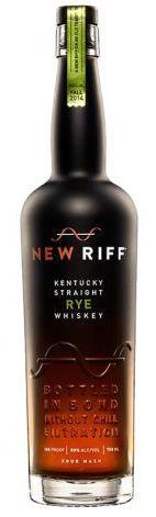 New Riff Rye Kentucky Straight