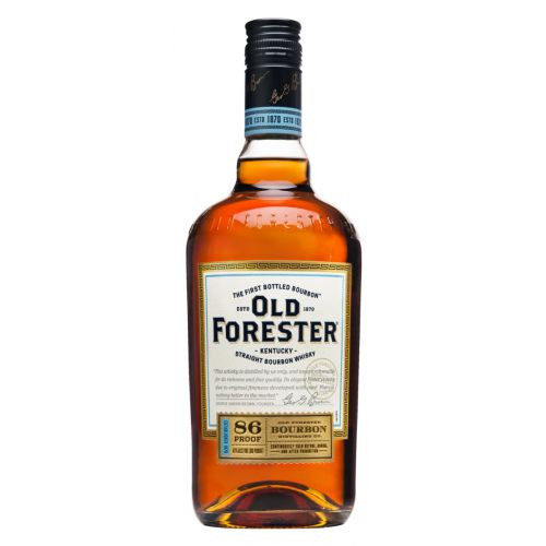 Old Forester Classic