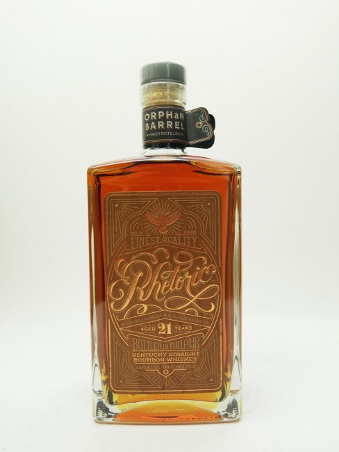 Orphan Barrel Rhetoric 21 Year