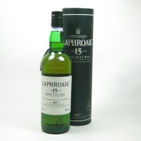Laphroaig 15 Year Old profile picture